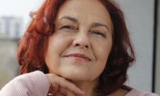 Hanna Kowalewska fot Agnieszka Herman