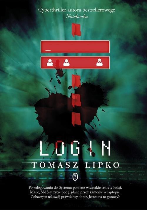Tomasz Lipko Login