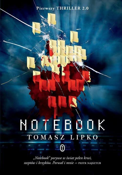 Tomasz Lipko Notebook