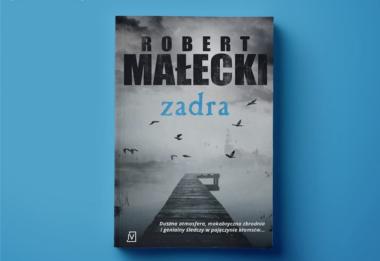 Robert Małecki Zadra