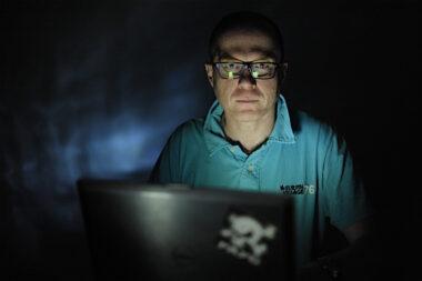 Tomasz Lipko fot. Grzegorz Serej