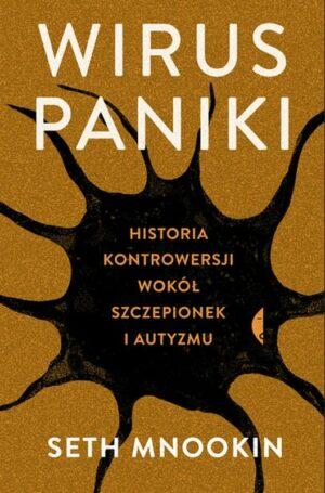Wirus paniki książka