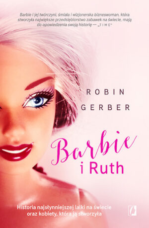 Barbie i Ruth biografia barbie