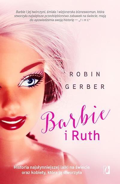 Barbie i Ruth biografia barbie
