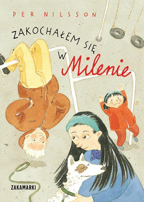 Zakochałem się w Milenie książka