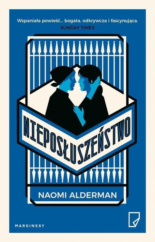 Nieposłuszeństwo Naomi Alderman