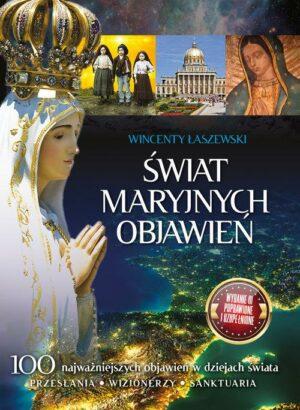 Świat Maryjnych Objawień książka