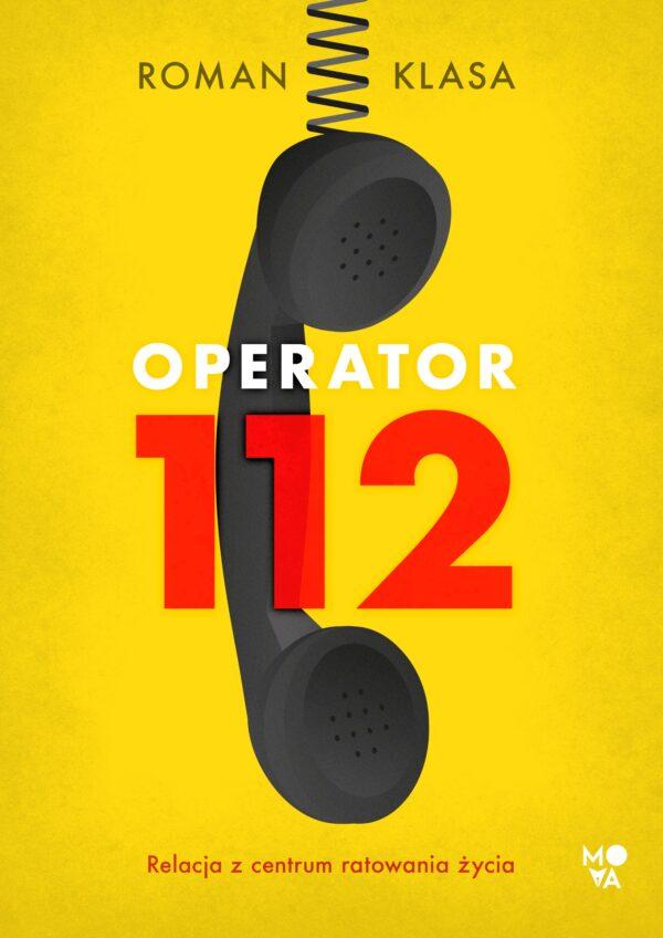 Operator 112 książka