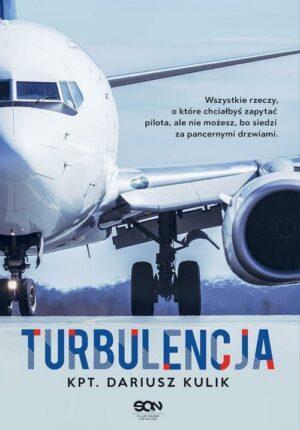 Turbulencja książka