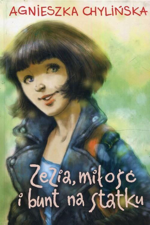 Zezia, miłość i bunt na statku