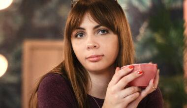 Magdalena Majcher. Fot. Weronika Smieszek