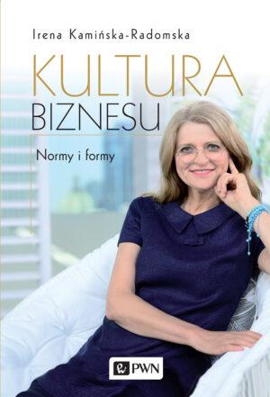 Kultura biznesu książka