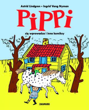 Pippi się wprowadza