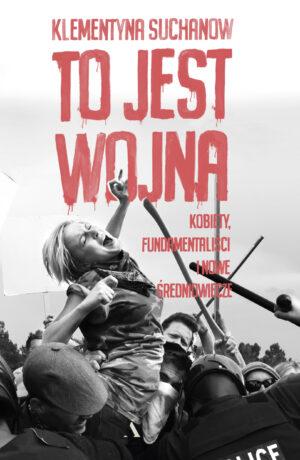 To jest wojna książka