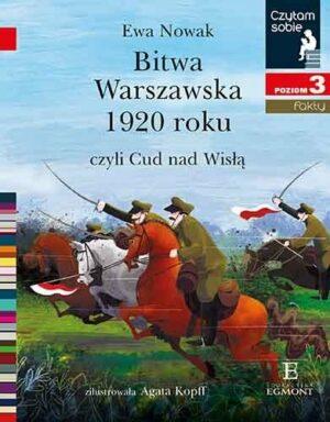 Bitwa Warszawska 1920, czyli Cud nad Wisłą książka