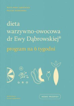 Dieta warzywno-owocowa WAM