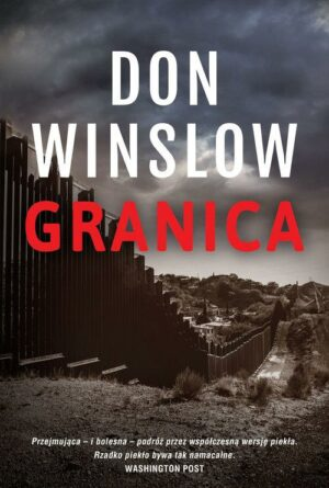 Granica Don Winslow