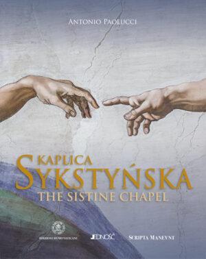 Kaplica Sykstyńska Wydawnictwo Jedność