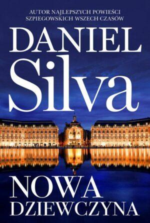 Nowa dziewczyna Daniel Silva