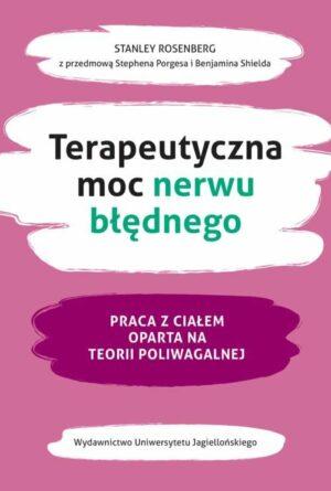 Terapeutyczna moc nerwu błędnego książka
