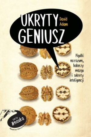 Ukryty geniusz książka