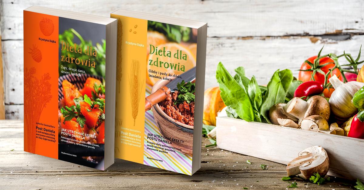 Książki na zdrowie