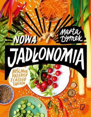 Nowa Jadłonomia Marta Dymek