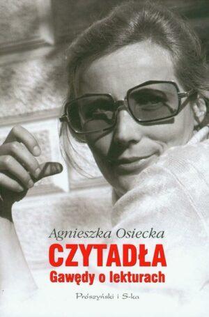Czytadła Agnieszka Osiecka