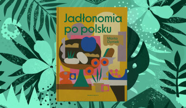 Jadłonomia po polsku ksiązka