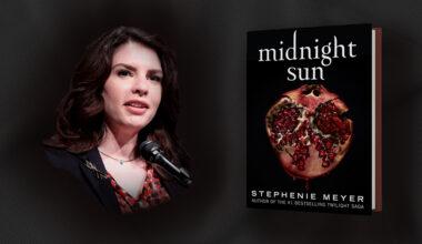 Midnight sun książka