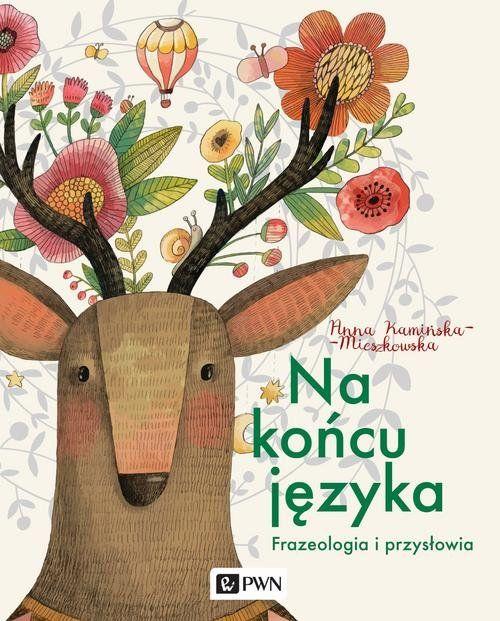 Na końcu języka książka