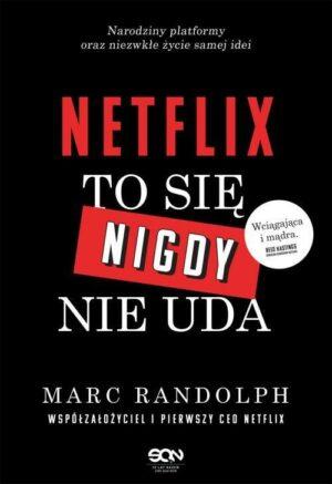 Marc Randolph Netflix