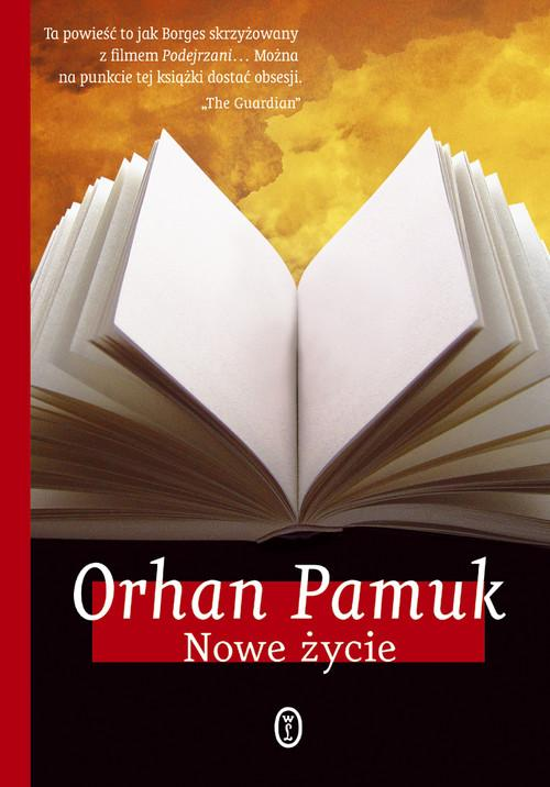 Nowe życie Orhan Pamuk