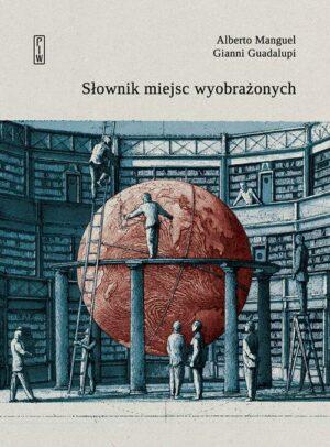 Słownik miejsc wyobrażonych PIW