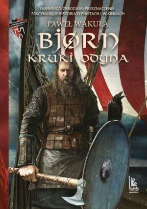 Bjorn Kruki Odyna