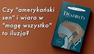 Dendryty książka