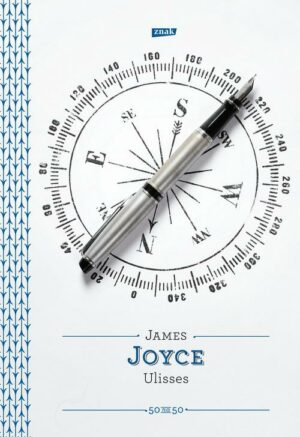Ulisses James Joyce