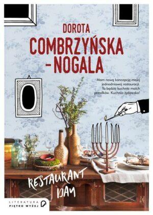 Restaurant Day książka