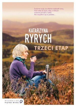Trzeci etap Katarzyna Ryrych