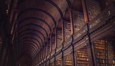 Bibliotekarstwo