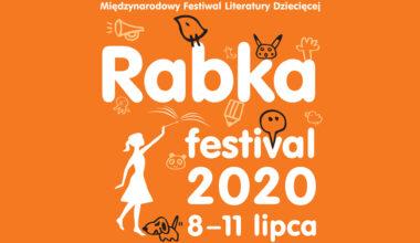 Międzynarodowy Festiwal Literatury Dziecięcej Rabka