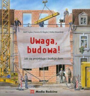 Uwaga budowa!