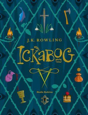 Ickabog, J. K. Rowling