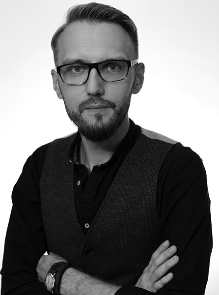 Marcin Sindera