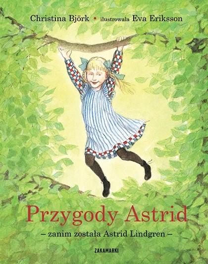 Przygody Astrid