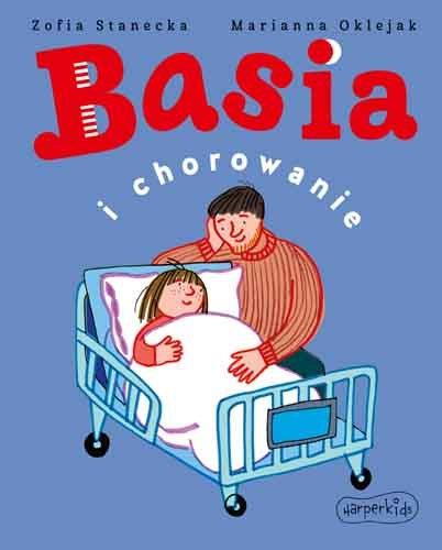 Basia i chorowanie