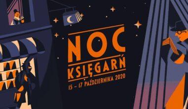 Noc Księgarń 2020