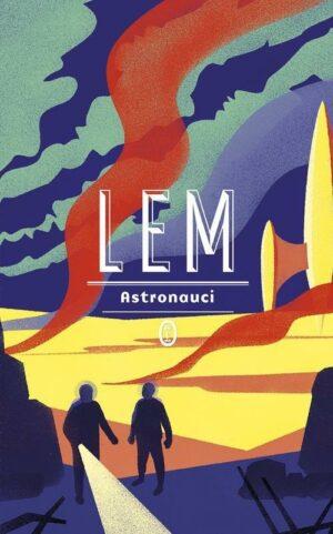 Astronauci Lem